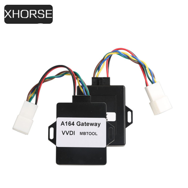 US $23 99 |High Quality For Mercedes A164 W164 Gateway Adapter for VVDI MB  BGA TOOL and NEC PRO57-in Ignition Testers from Automobiles & Motorcycles