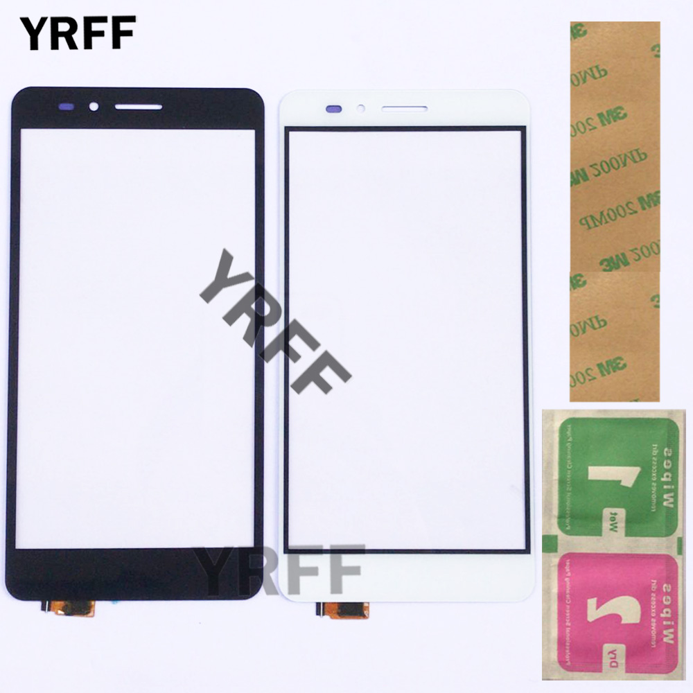 Touch Screen For Huawei Honor 5X KIW-L21 Touch Screen Digitizer GR5 KII-L21 KII-L22 KII-L23 KII-L03 KII-L05 Touch Panel Sensor