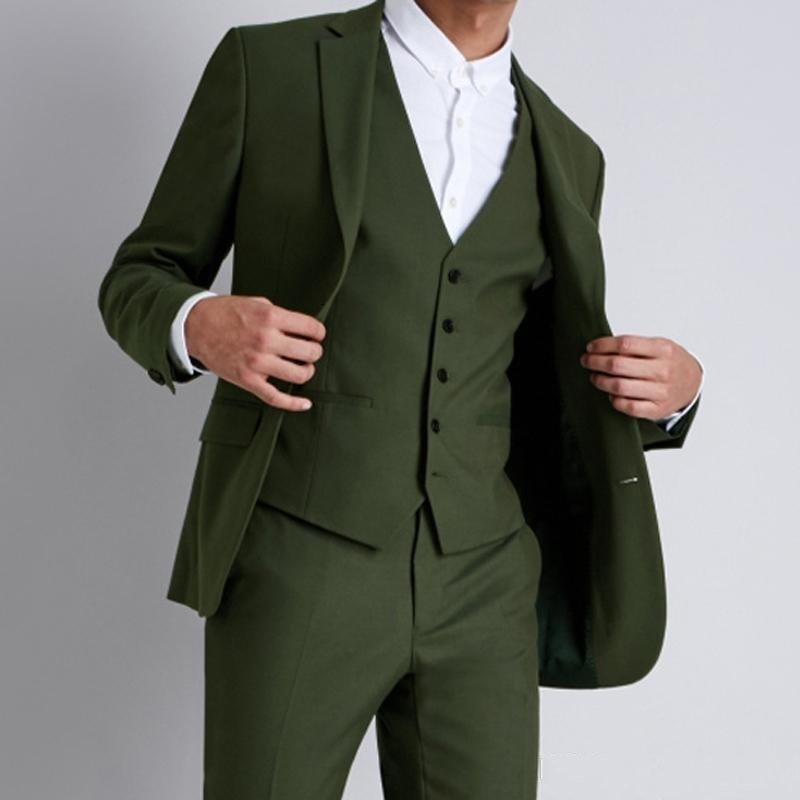 men suits for wedding groom tuxedos 5.1 (71)