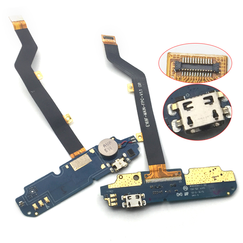 USB Charging Port Board For zte blade a452 Dock Charger Plug Connector Board Flex Cable Parts ReplacementUSB Charging Port Board For zte blade a452 Dock Charger Plug Connector Board Flex Cable Parts Replacement