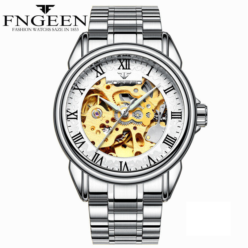 HTB1rCg2mILJ8KJjy0Fnq6AFDpXa9 - Men Watches Automatic Mechanical Watch Male Tourbillon Clock Gold Fashion Skeleton Watch Top Brand Wristwatch Relogio Masculino
