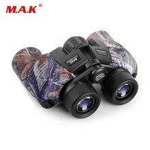 23de756a3a41b Nouveau télescope militaire Camo binoculaire 8x40/10x50 étanche FMC bleu  Film enduit optique Len pour la chasse