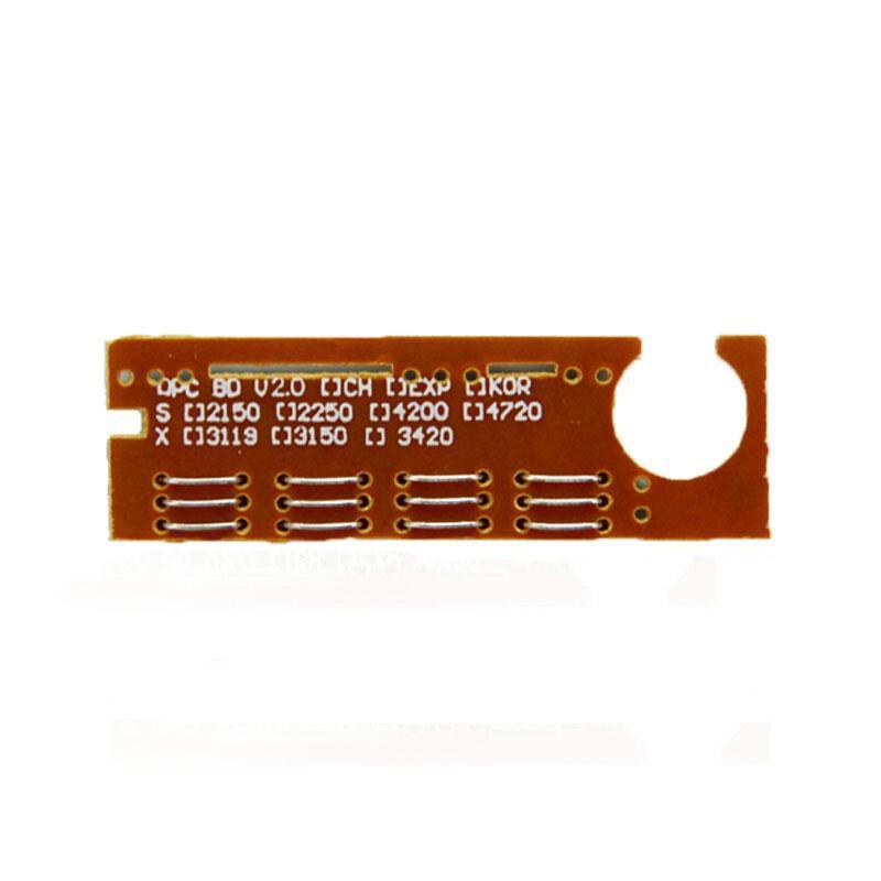 (10 Stuks/partij) Hoge Kwaliteit! Tonercartridge Chip Compatibel Voor Ricoh Aficio Fx200l Blijf Je Altijd Fit