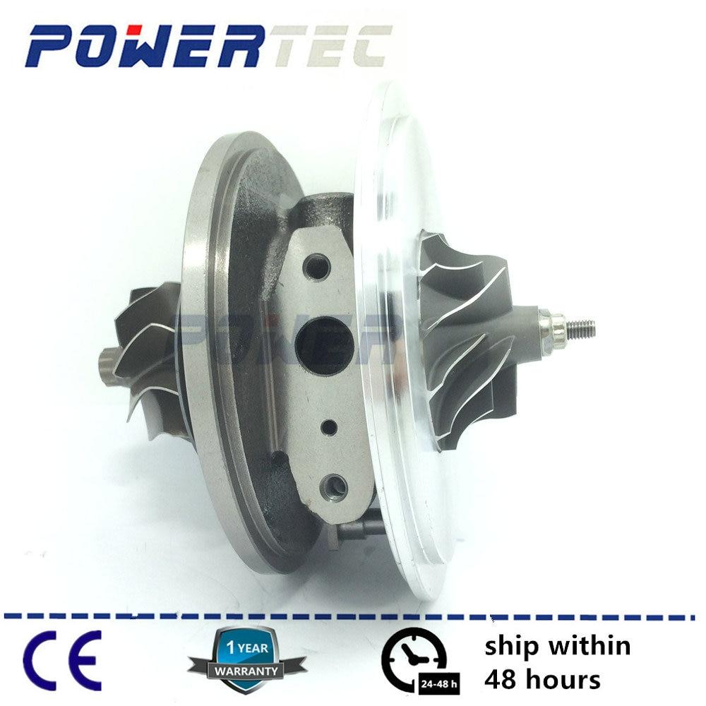 GT2056V balanced turbocharger core for Nissan Navara / Pathfinder 2.5 DI YD25 126Kw turbo CHRA 769708-5004S 769708 14411EC00E