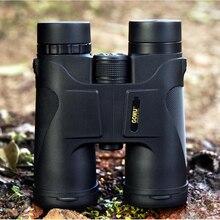 Gomu Waterproof Military HD 10x42 Binoculars Professional Hunting Telescope Zoom High Quality lll Night Vision Eyepiece For Camp цена