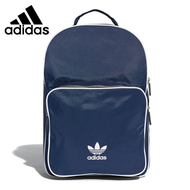 Original New Arrival 2018 Adidas Originals BP CL adicolor Unisex Backpacks  Sports Bags 5a55d36f68606