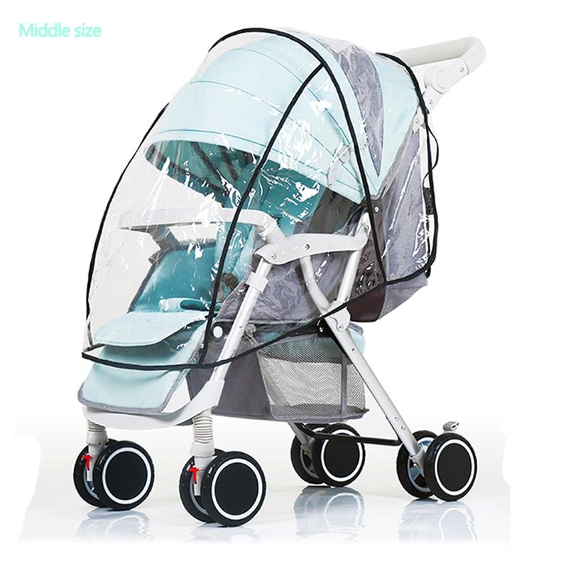 stroller raincover (2)