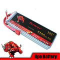rhinoceros 3S lipo battery 11.1v 5200mAh 30C rc helicopter rc car rc boat quadcopter remote control toys Li-Polymer battey