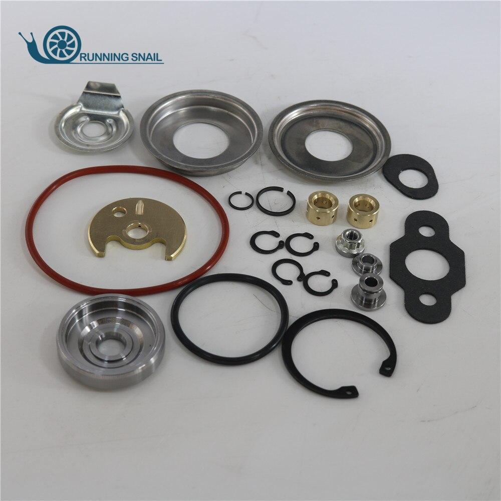 Turbocharger Repair REBUILD Kits TF035 4M40 TD04  4D56  49135-03110 03101 03130 4D56 FOR MITSUBISHI 49377-03033