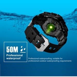 Image 4 - 2019 Newly S816 Sport Outdoor  Smart Watch Professional Waterproof IP68 Heart Rate Monitor Swimming Sports Smart Wrist watch