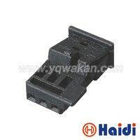 Il trasporto libero 5set 3pin VW femminile spina elettrica 1C0 973 119 B strumento di cablaggio plug connettore 1C0973119B