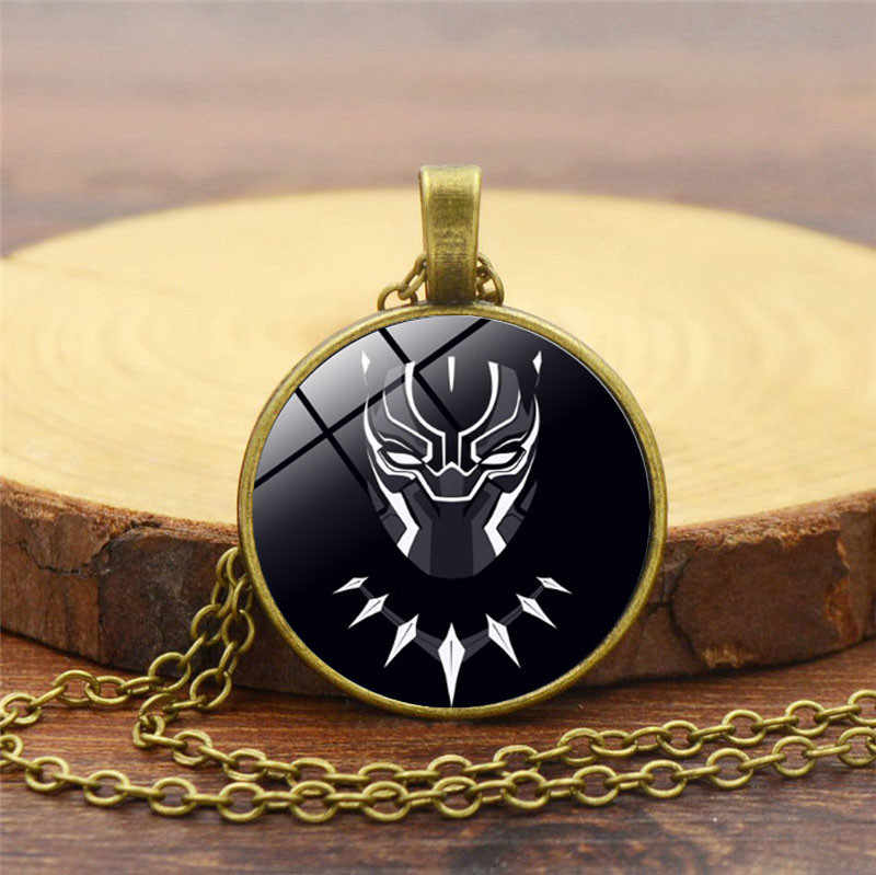 Detail Feedback Questions about Black Panther Logo For Wedding ... 2016dc7b1171