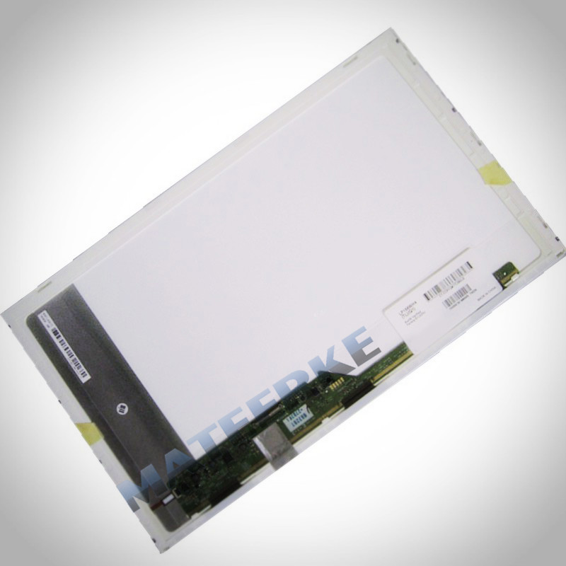 цена на 15 6 laptop 1366X768 lcd screen B156XW02 LP156WH2 TLA1 LP156WH4 TLA1 TLN1 TLN2 LTN156AT02 LTN156AT05 LTN156AT24 40PIN