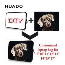 Custo Mi Zed Laptop Sleeve ноутбук сумка для ноутбука для 7 9 10 11 12 13 15 15.6 17 дюймов для MacBook/mi Notebook Pro 13.3/Asus