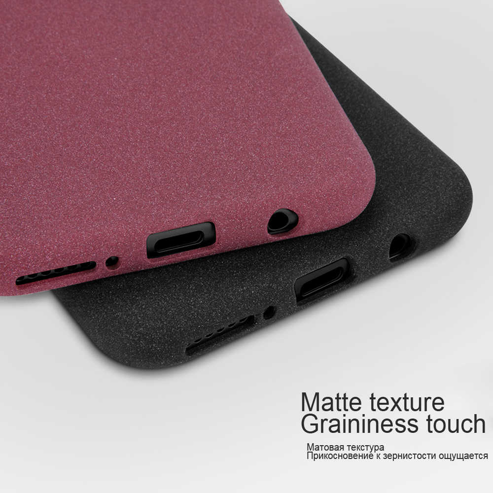Dla LECAYEE redmi Note 7 matowe etui redmi Note 5A Prime w dopasowanym silikonowym etui na telefon redmi 6 pro 6a 5 5a 4x K20 Pro etui