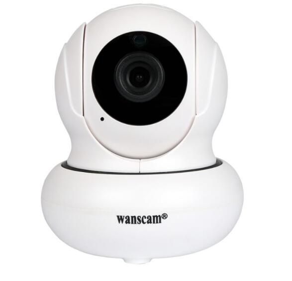New arrival wanscam P2P indoor 720P wifi IP camera wireless mini camera baby monitor surveillance camera support TF card wanscam dual audio hd 720p 3x digital zoom wireless wifi p2p ip camera support 128g tf card surveillance camera
