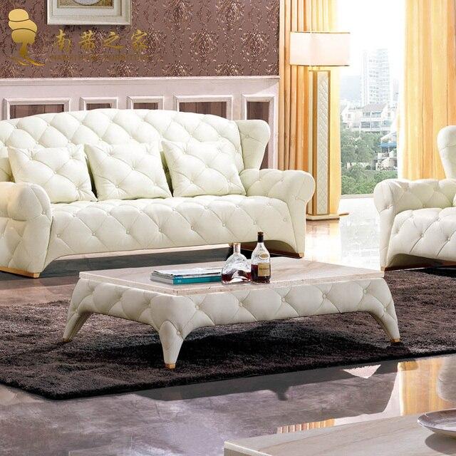 Muebles italianos de diseño hogar alta calidad estilo moderno moda ...
