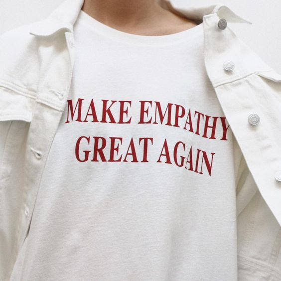 3c69927f06d12 T-Shirt-Make-Empathy-Great-Again-tshirt-Women-Funny-tees-Summer-tops -Fashion-Short-Sleeve-t.jpg