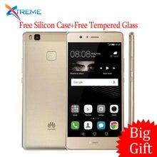 New Arrival Original Huawei G9 Lite 4G LTE Mobile Phone 5.2″ MSM8952 Octa Core 3GB RAM 16GB ROM 13.0MP 3000mAh Fingerprint ID
