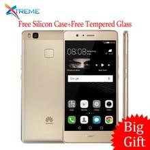 "New Arrival Original Huawei G9 Lite 4G LTE Mobile Phone 5.2"" MSM8952 Octa Core 3GB RAM 16GB ROM 13.0MP 3000mAh Fingerprint ID"