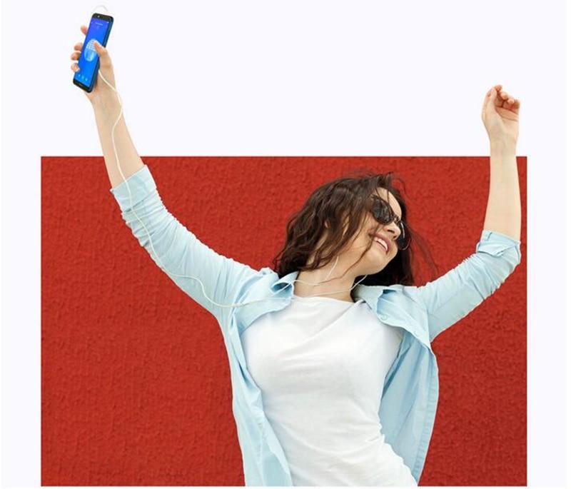 Оригинальный глобальной прошивки huawei Honor 7A 2 ГБ 32 ГБ Sup Face ID 5,7 дюймов Восьмиядерный Snapdragon 430 3000 мАч спереди 8.0MP сзади 13.0MP
