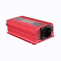 2000W EU Plug Power Inverter Converter DC 12V to AC 100 240V Car Charger with 4.2A 2 USB Ports Car Power Adapter