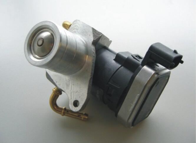 EGR Valve For Zafira Vectra Astra Saab Vauxhall Opel 2.2 Dti Exhaust Recirculation Valve 93176989 5851594