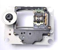 Do obsługi PIONEER XR-P270C odtwarzacz CD części zamienne soczewka lasera Lasereinheit ASSY jednostka XRP270C optyczny BlocOptique