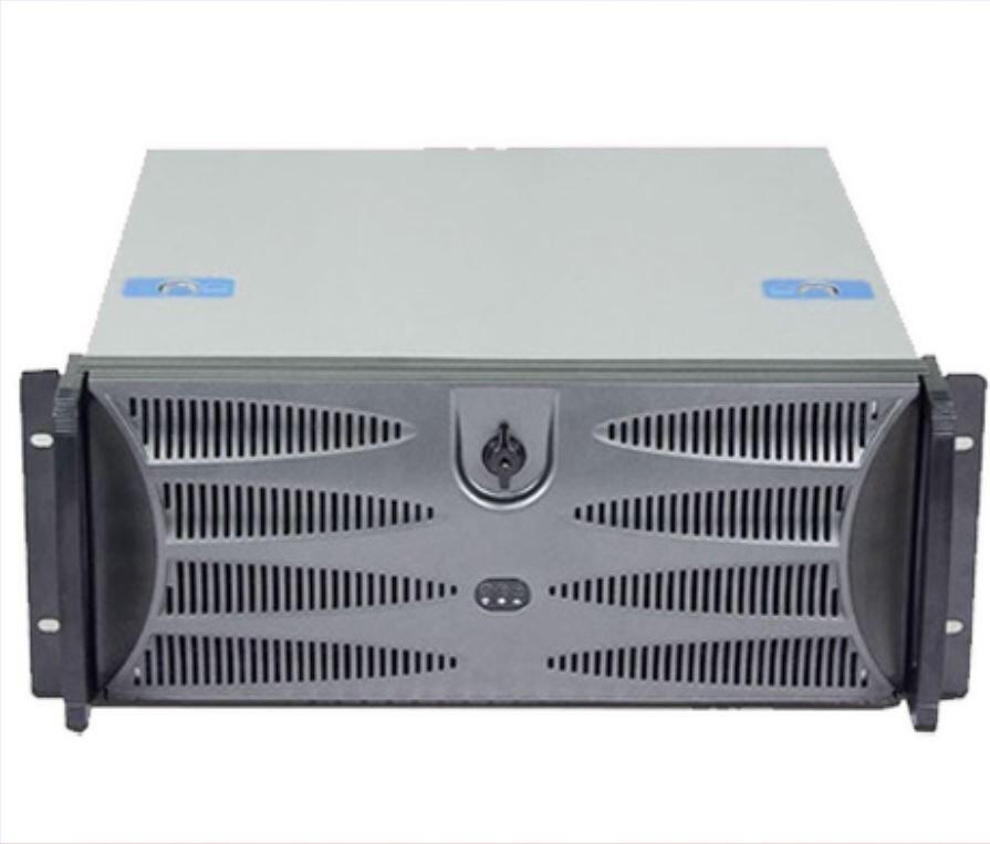 4u450mm industrial computer caseSupport large panel 12 13 Motherboard DVR font b server b font Chassis