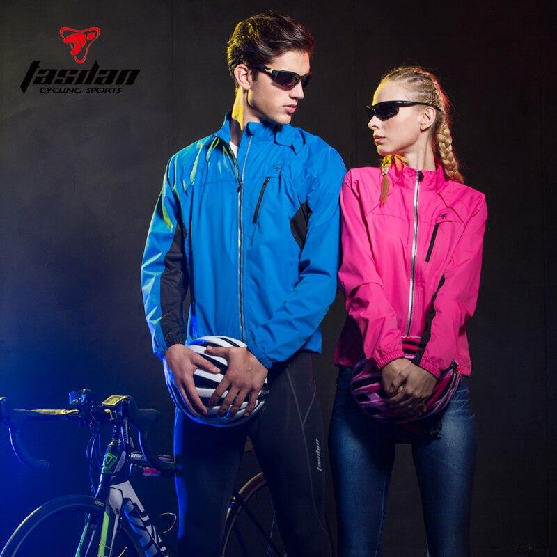 Tasdan Men's Cycling Jacket Pu Coating Wind-proof W/R Cycling Clothings Cycling Wear Zipper Off Jacket Vest Detachable Jacket все цены