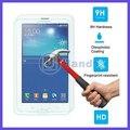 Для Samsung Galaxy Tab 3 7.0 Lite T110 T111 Ультратонкий Премиум Взрывозащищенный Закаленное Стекло-Экран Протектор