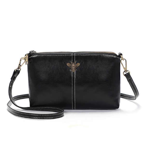 Ünlü Marka Mini siyah Kadınlar için Crossbody Çanta postacı çantası Küçük Kadın omuzdan askili çanta bayan Çanta Debriyaj Çanta Telefonu Çanta Çanta