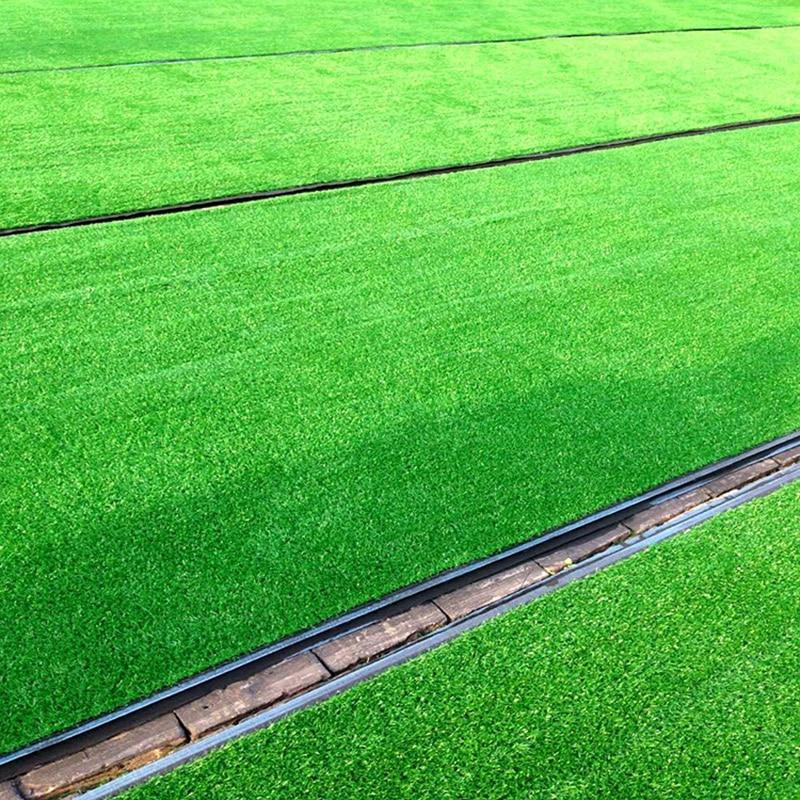 MHAIXM01 Grass Mat Green Artificial Lawns Turf Carpets Fake Sod Home Garden Moss For Floor Wedding Decoration