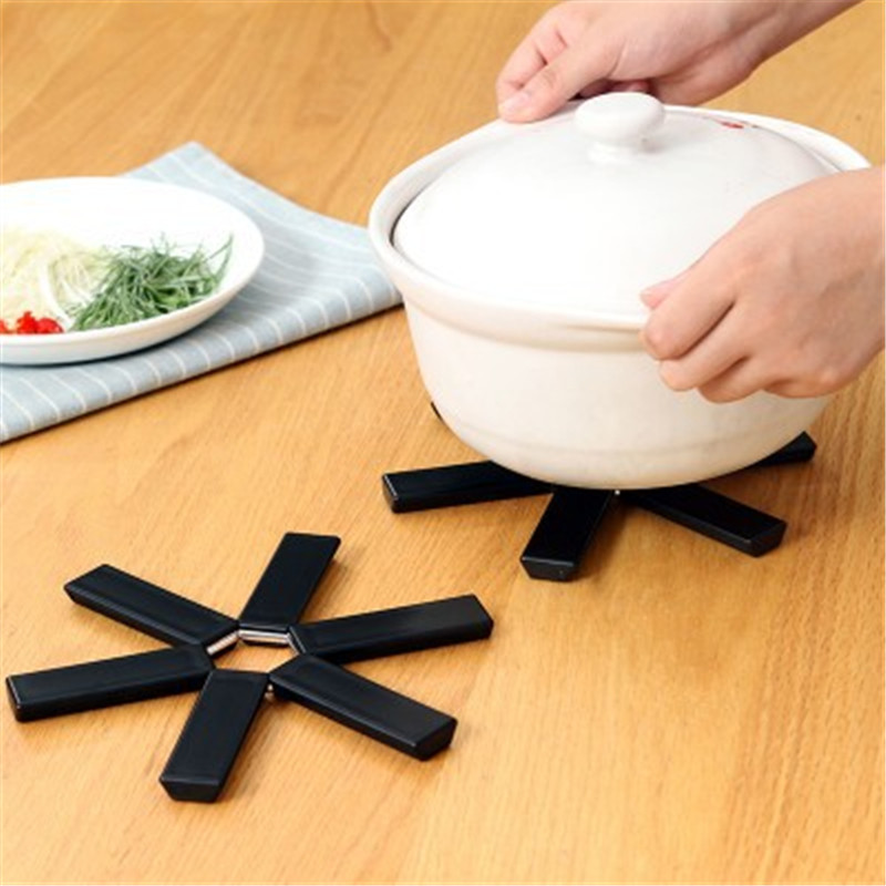 Creative Table Protect Anti Hot Tablemat Heat Insulation