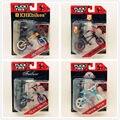 4PCS Flick Trix Finger bike HUTCH KHE Bmx Diecast Nickel Alloy Stents Professional Finger Bicycle Novelty Mini Toys
