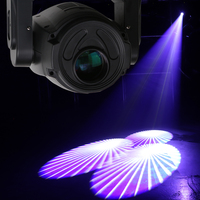 Led 180w 3in1 feixe ponto lavagem movendo a cabeça luzes de palco luz jugo palco com avançado programas dmx 16 canais estágio profissional|Efeito de Iluminação de palco| |  -