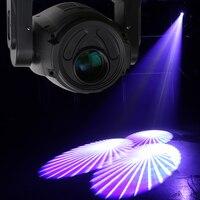 Led 180w 3in1 strahl spot waschen moving head bühne lichter bühne yoke licht mit erweiterte dmx programme 16 kanäle professionelle bühne-in Bühnen-Lichteffekt aus Licht & Beleuchtung bei