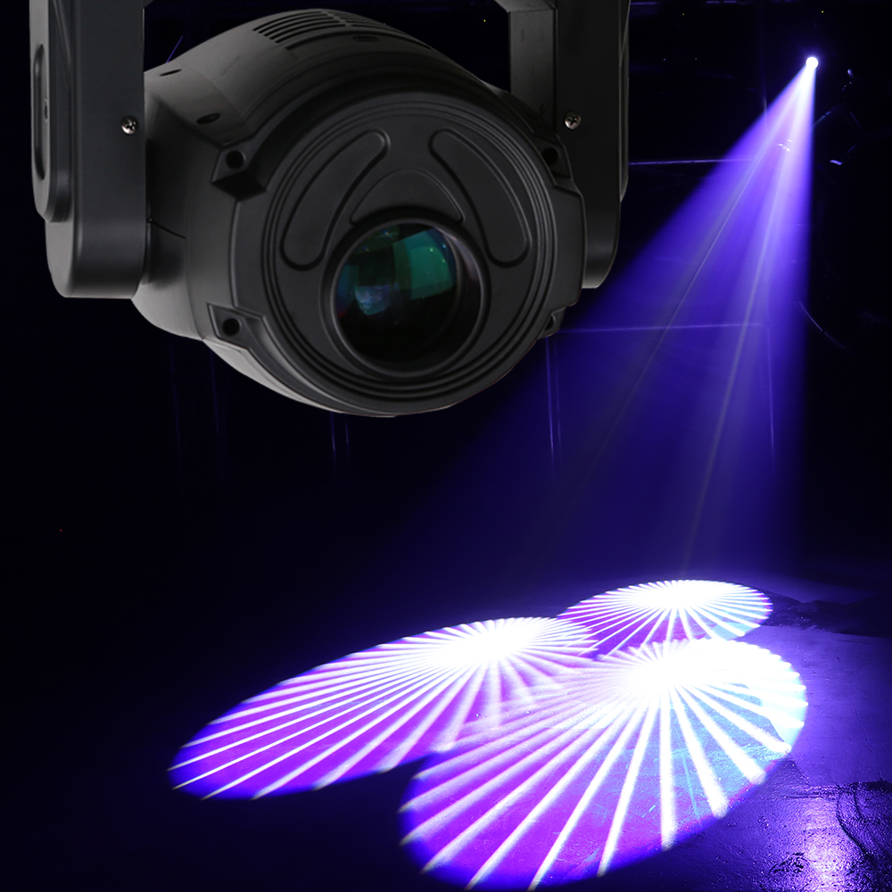 Levou 180w 3in1 feixe lavagem local movendo a cabeça luzes do palco dmx fase luz jugo com avançada programas 16 canais estágio profissional