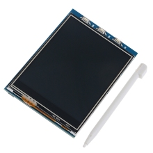 Best Buy Hot Sale 3.2 Inch TFT LCD Module Touch Screen For Raspberry Pi B+ B A+ For Raspberry Pi 3 New 2017