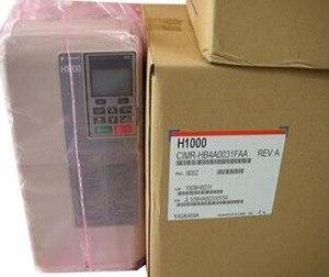 Image 1 - Yaskawa Inverter CIMR LB4A0024 L1000A 11KW elevator inverter