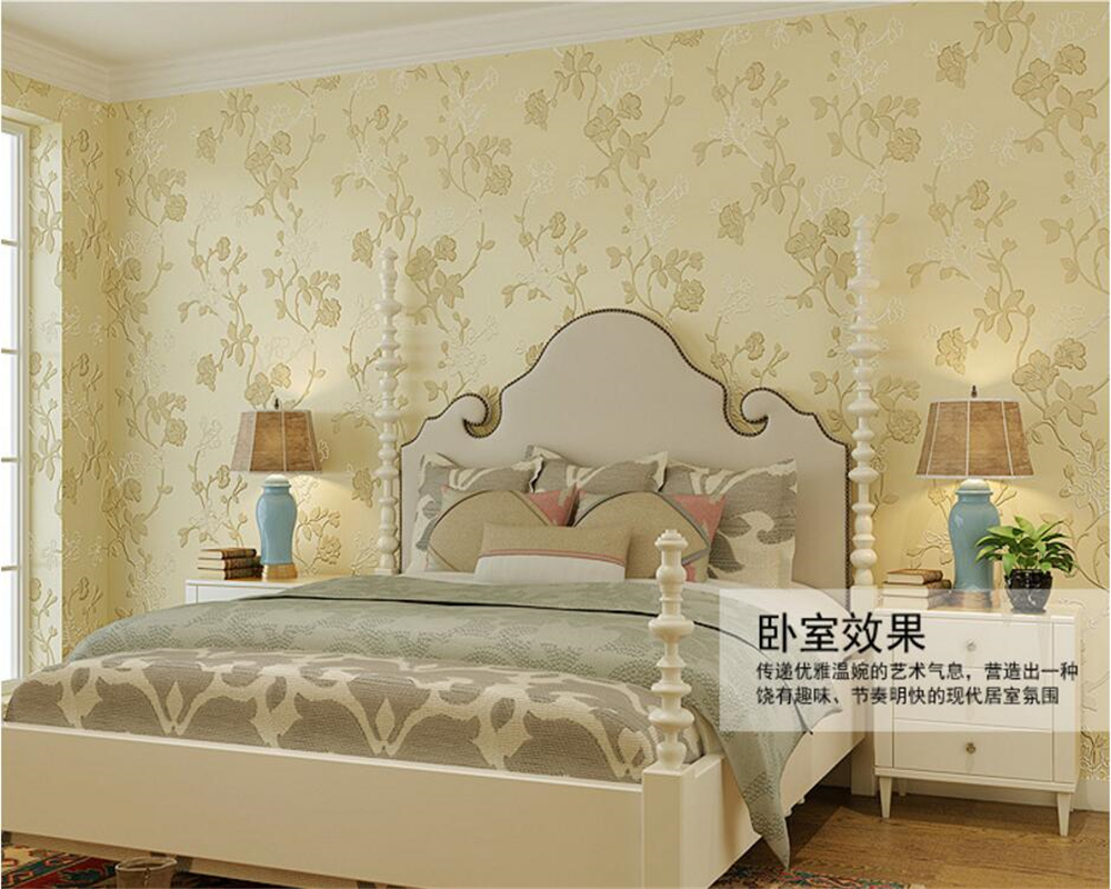 Beibehang 3 d embossed wall paper contracted rural sweet romantic marriage room 3 d sitting room bedroom wallpaper for walls 3 d beibehang 3 d embossed wall paper contracted rural sweet romantic marriage room 3 d sitting room bedroom wallpaper for walls 3 d