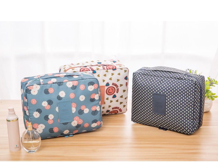High Quality pouch travel
