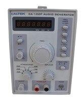 CA102P Low Frequency Signal Generator 10Hz 1MHz Signal Audio Generator