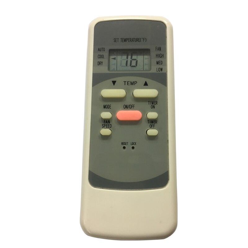 New Original AC Remote Control R51H/CF Replacement for MIDEA Air Conditioner