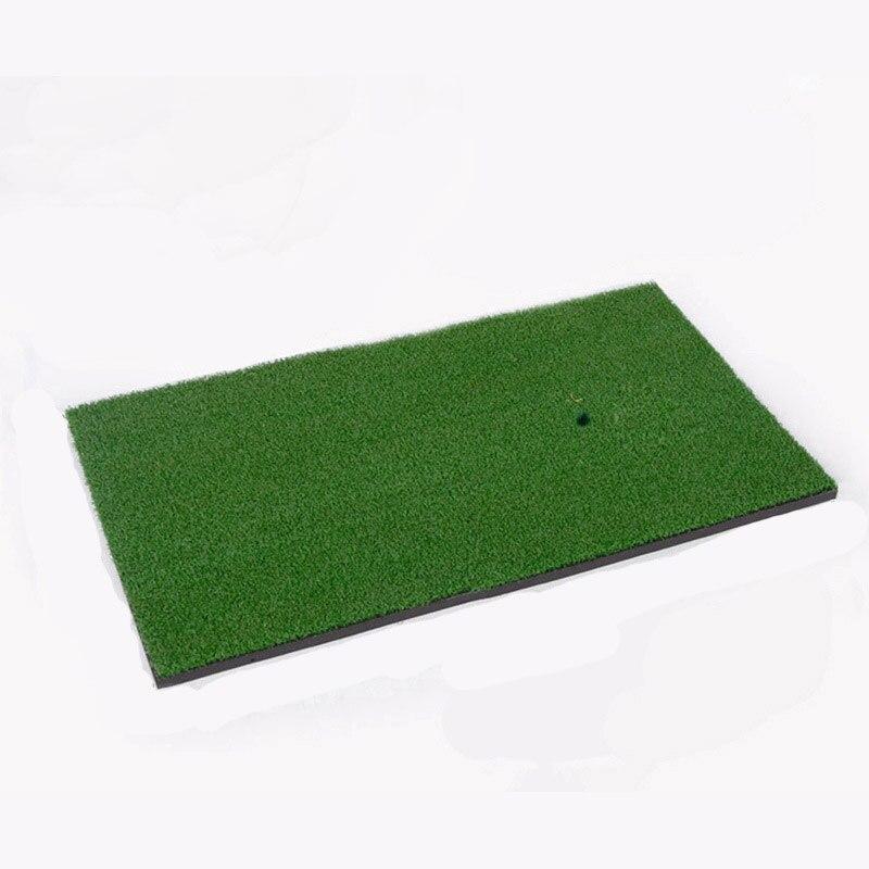 1 Piece Backyard Golf Mat Golf Training Aids Hitting Pad ...