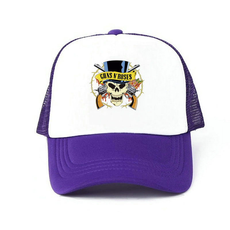black trucker hat YY44911