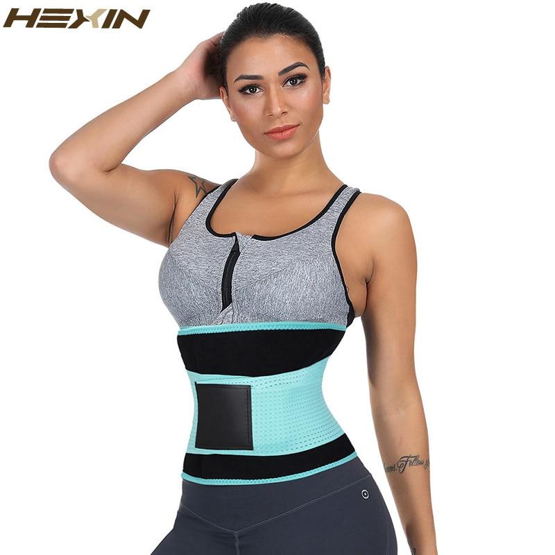 Slimming waist trainer girdle tummy Shaper Belt