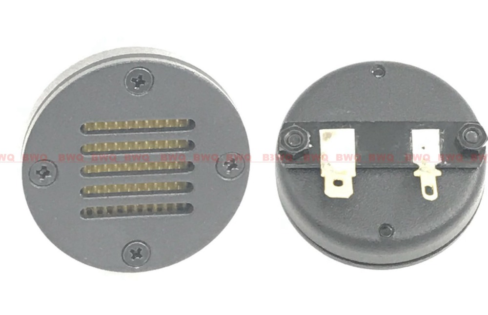 Air motion transformer tweeter AMT used for DIY HiFI audio and Car speaker