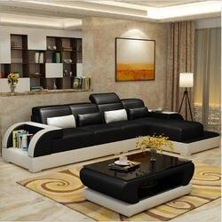 Salon ZESTAW SOF rogu sofa kanapa L kształt przekroju z prawdziwej skóry  prawdziwe skórzana kanapa skórzane kanapy segmentowe sofy muebles de sala ruchome para casa