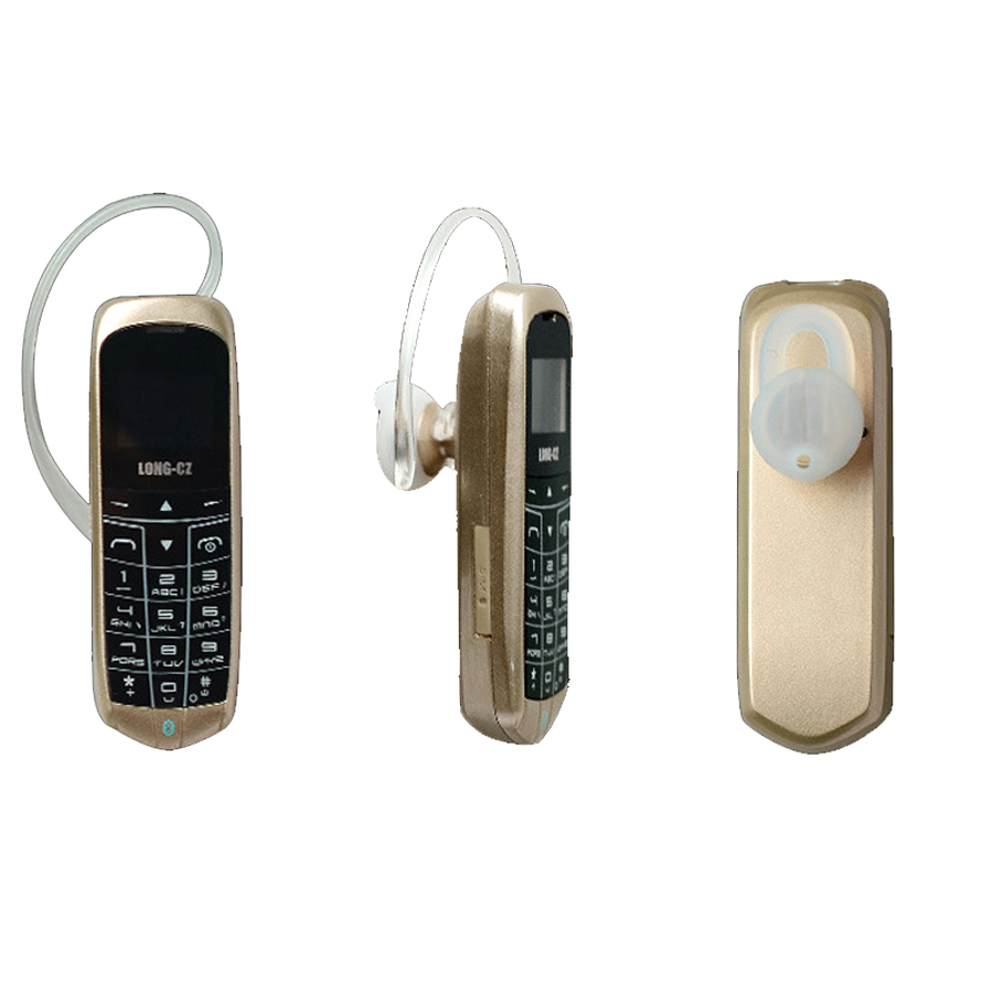 LONG-CZ J8 mini Écouteur Composeur Bluetooth 3.0 Sans Fil Téléphone Portable Téléphone Portable Casque Stéréo 32 mb Mémoire Casque pk BM50